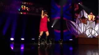 徐子珊- 《Hit Me》Kate Tsui Live @ the River Rock Show Theatre 2012 / Hit Me