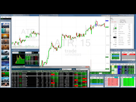 2017 05 09 14 04 Trade of the Week Webinar 5pm ET May 9th 2017
