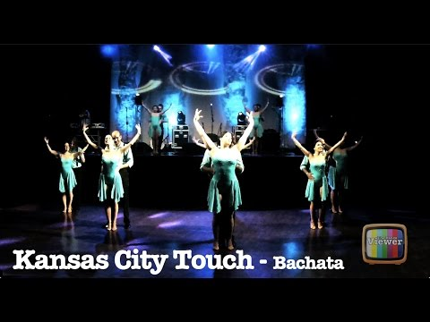 Bachata - Kansas City Touch At Voodoo Lounge