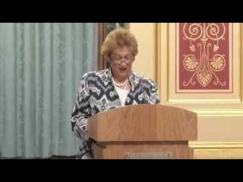 Dame Rosalyn Higgins - What International Courts May and May Not Do