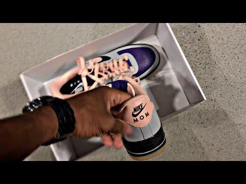 NikeID Exclusive Vlog!!!