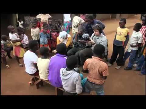 Real World Experience: Malawi Refugee Camp