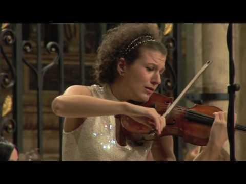 Sibelius Concerto 2nd Movement