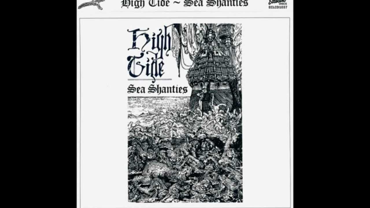 High Tide Sea Shanties Download