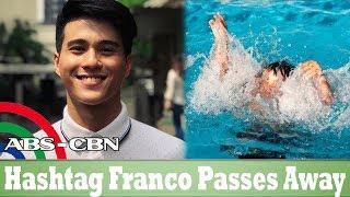 FULL STORY: Hashtag Franco, Patay Matapos Malunod!