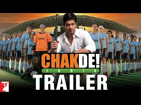 chak de india full movie