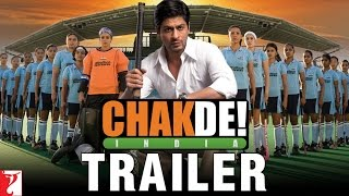 Chak De India - Trailer thumbnail