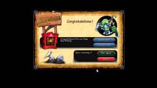 squeal of fortune super rare loot