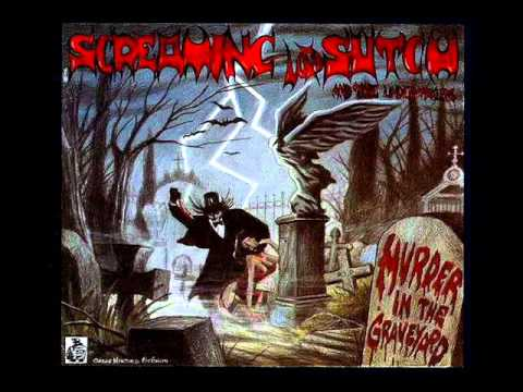 Screaming Lord Sutch - Jack The Ripper - 1963