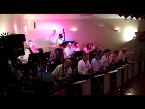 little brown jug by the ii-v-i orchestra