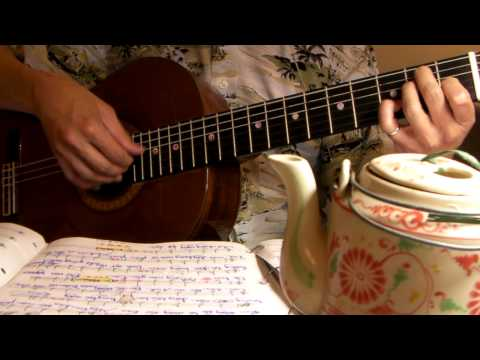 Mãi Mãi Bên Em. Từ Công Phụng, 1998, Guitar Trémolo