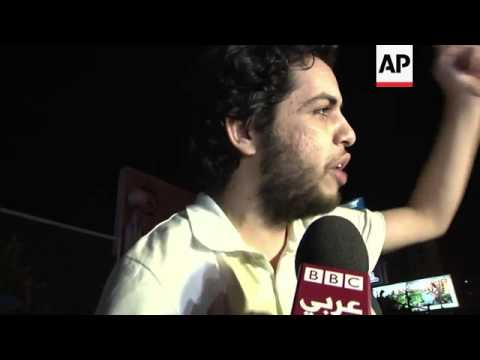 Al-Jazeera reporter on hunger strike to protest his detention in Egypt goes free
