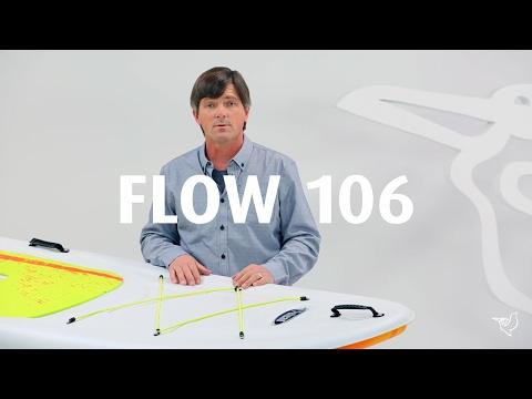 Pelican Flow (SUP)