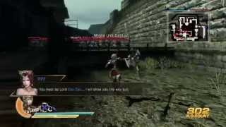 Dynasty Warriors 8 Xtreme Legends PC Gameplay Test