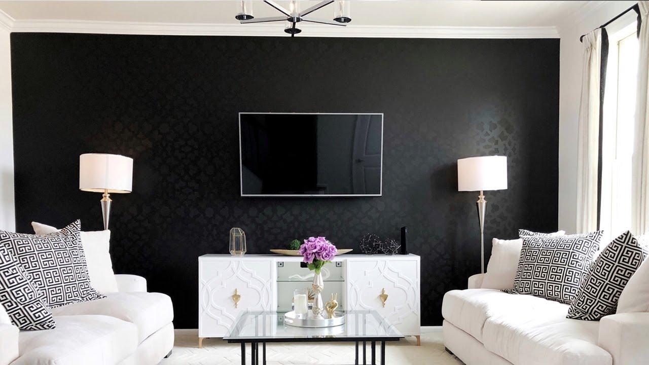 My Living Room Tour | Living Room Decor Ideas | Full Details ...
