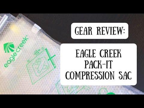 Eagle Creek Pack-it Compression Sac | Travel Laundry Bag