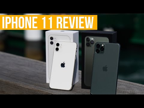 iPhone 11 Review - Camera put to the test