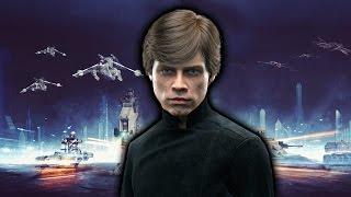Star Wars Battlefront E3 2015: INFO BLOWOUT