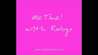 Me Time with Ruby - Episode 1