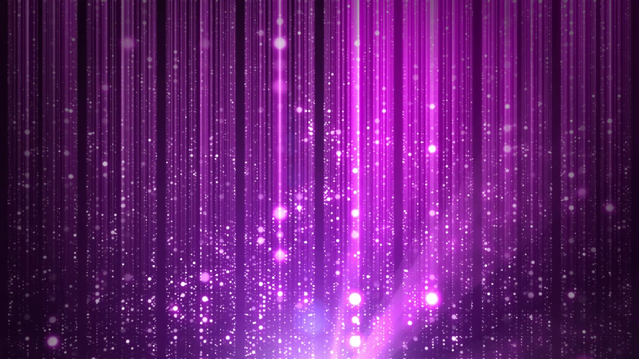 4k Purple Matrix Dot Moving Background Aavfx Youtube