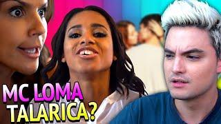 MC LOMA ROUBOU O NAMORADO DA AMIGA! - MEU RITMO