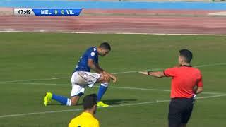 UD Melilla 0-0 CF Villanovense