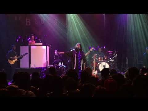 """Lalah Hathaway """"Something"""" @ The House of Blues Chicago"""
