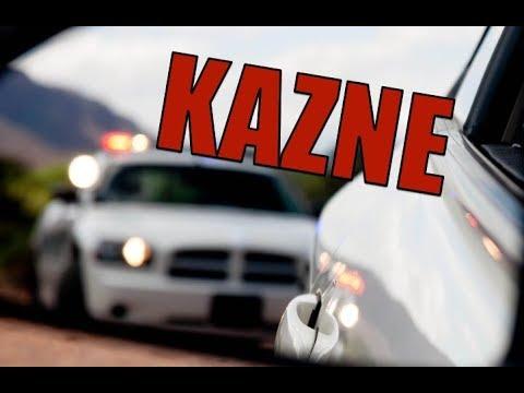 Kamion King - Kazne
