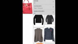 Stylicious - Closet Organizer, Fashion Lookbook And Style Shopping App