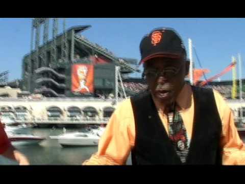 San Fran Fan Man - Let