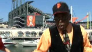 San Fran Fan Man - Let