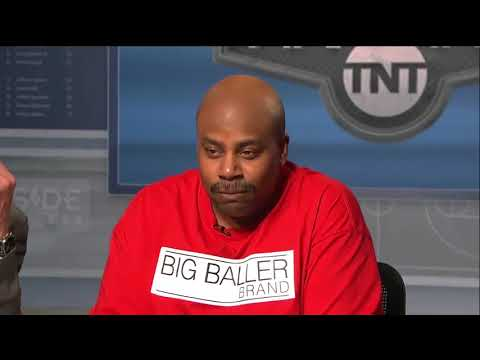 LaVar Ball Joins NBA TNT 'Inside The NBA