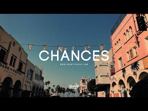 """Chances"" - Rap Freestyle Hip Hop J cole Beat Instrumental (Prod. dannyebtracks)"