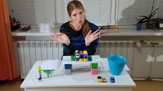 ПЕРВЫЙ Урок творчество  Строим Мосты