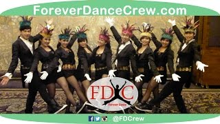 Yamaha Motor Indonesia - Hotel Indonesia Kempinski - Forever Dance Crew