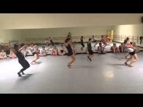 Lisa Rae Smith Choreography