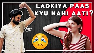 Body Odor Aur Sweat Rokne Ka Best Tareeka | How To Smell Good In A Day | Get Clean Underarms