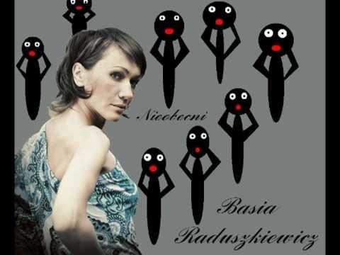 Basia Raduszkiewicz - Nieobecni