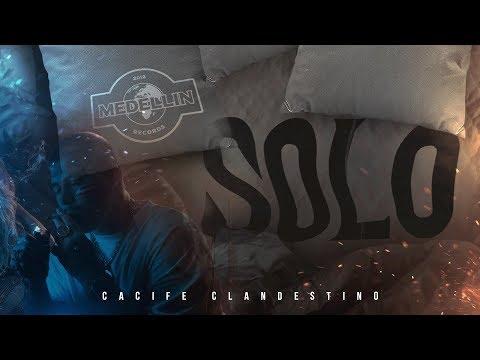 Baixar Cacife Clan - SOLO (Clipe Oficial) Prod. Pedro Lotto e Duani