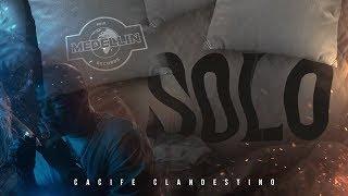 Cacife Clan - SOLO (Clipe Oficial) Prod. Pedro Lotto e Duani