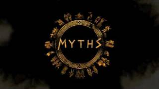 "BBC Switch ""Myths"" Eye of the Cyclops Title Sequence"