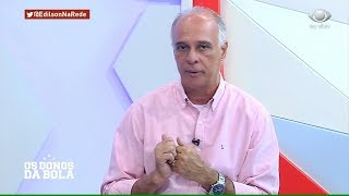 Os Donos da Bola Rio 07-10-19 - Programa completo