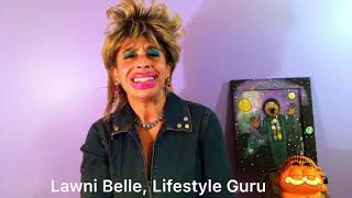 Lawni Belle Lifestyle: On Colors!