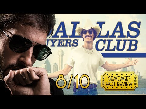 Dallas Buyers Club (2013) 8/10 - Seacage's Hot Review