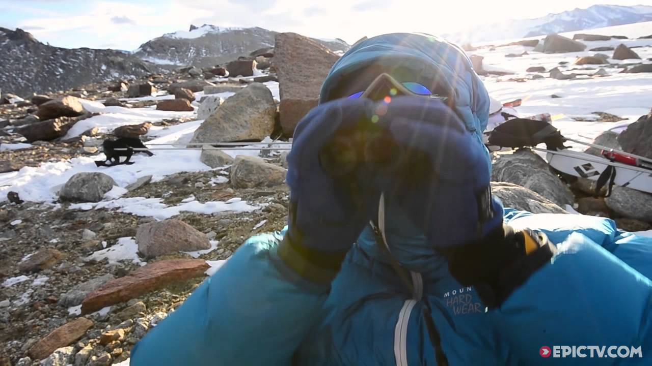 Savage, Brutal Winds Destroy Camp, Threaten Expedition | Katabatic, Ep. 2