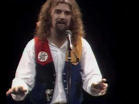 Billy Connolly Live 1982 Clip 6