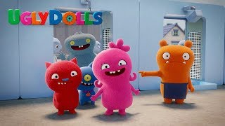 אגלי דולס (2019) UglyDolls