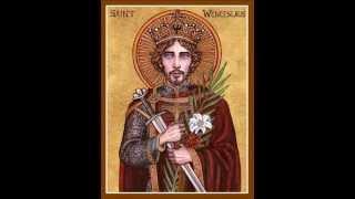 Jirák - Suk: Meditation on the Saint Wenceslas Chorale, Op  35a