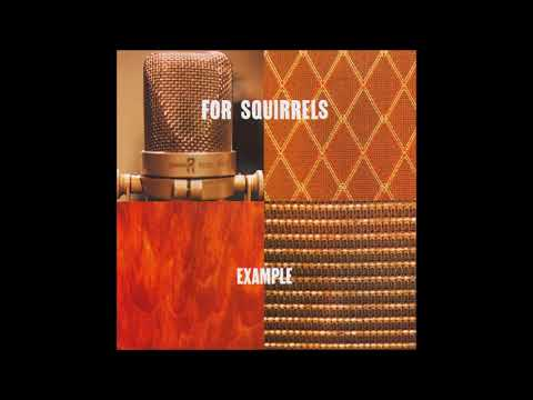 For Squirrels - Example [FULL ALBUM, HQ]
