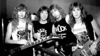 Megadeth - I Ain